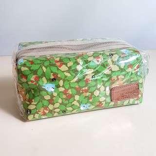 Green Totoro pouch case