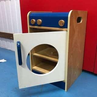 Ikea kids washing machine