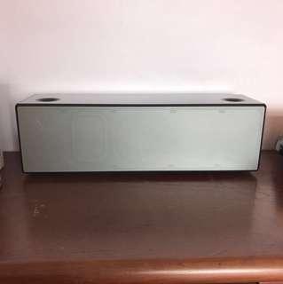 Sony SRS-X99 WIFI Bluetooth Speaker