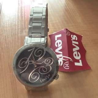Levi's watch 手錶女版