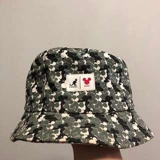 KANGOL X DISNEY漁夫帽