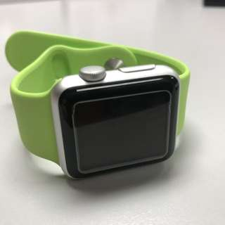 Apple watch 38mm first edition