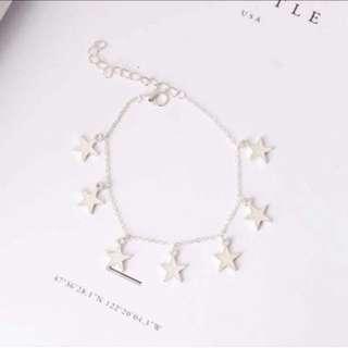Falling Stars Bracelet