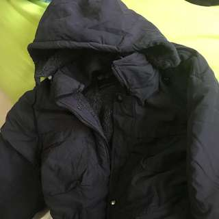Men's Winter Jacket (For skiing too)