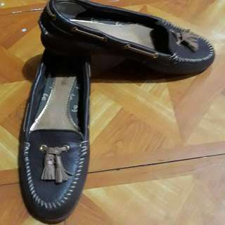 Authentic Sperry Sabrina