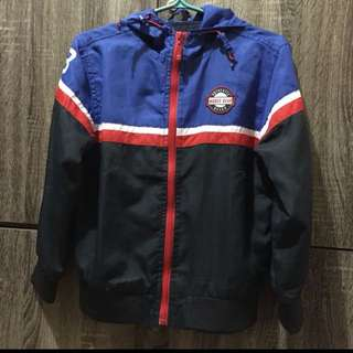 Moose Gear Jacket(kids 4-6y)