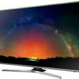 99% NEW SAMSUNG SUHD TV UA50JS7200JXZK