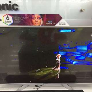 Smart TV Panasonic 43 FHD Cicilan 0% Tanpa CC