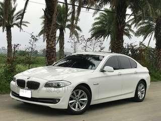 2011年 BMW f10 523i有興趣+LINE:@fkd7014c 或來電 0933969713 阿坤