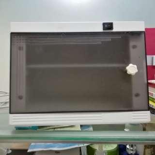 紫外線消毒柜
