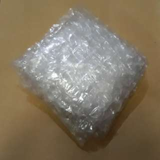 Free Bubble Wrap