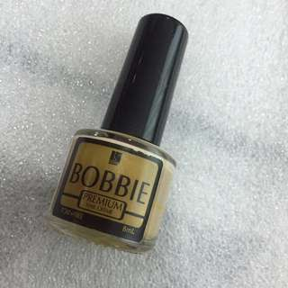 Bobbie Touch of Tan Nail Polish Free
