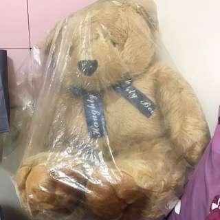 🎀大型熊🐻布偶