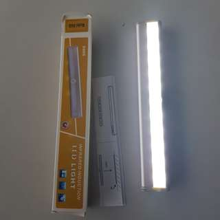 Infra red motion auto sensor LED light