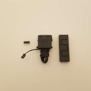 Cooler Master RGB LED 簡易版控制器 C10L