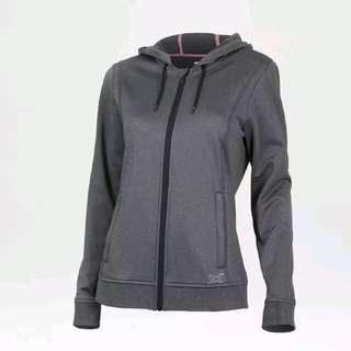 2XU Women's X-CTRL Hoodie Jacket XS (Brand New With Tag)