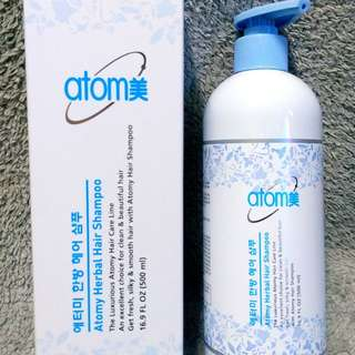 Atomy Hair Growth Shampoo