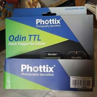 Phottix Odin TTL