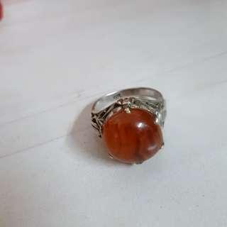 K金宝石戒指
