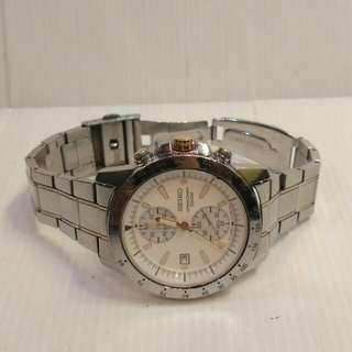 Seiko chronograph original
