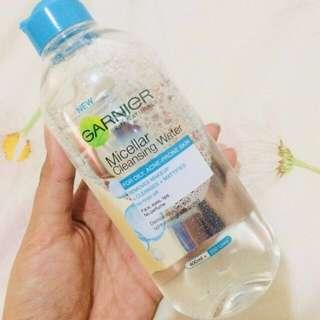 ✨ Garnier Micellar Water! ✨