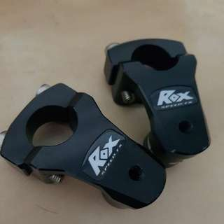 ROX Handlebar Riser