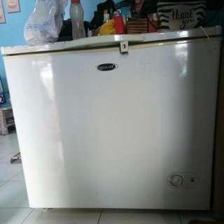 Freezer Merk Frigigate