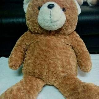 Boneka Teddy bear original