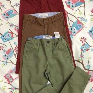 H&M original trousers