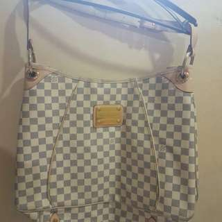 secondhand LV bags