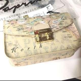 Paprika地圖袋