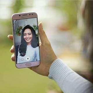 Kredit Samsung J7 Pro, Tanpa Kartu Kredit