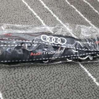 AUDI Tradition Lanyard
