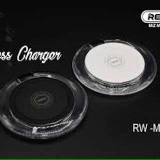 REMAX WIRELESS CHARGER