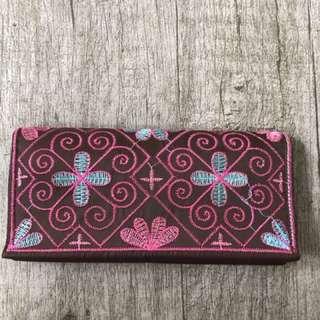 Cute Long Wallet