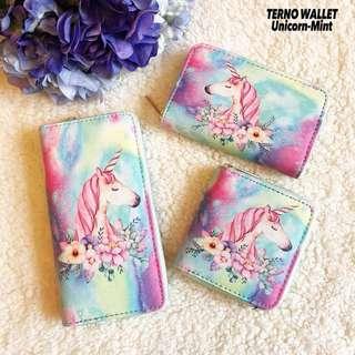 Unicorn wallets