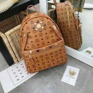 MCM Backpack 2 in 1