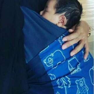 Baby Wrap Mak Yang