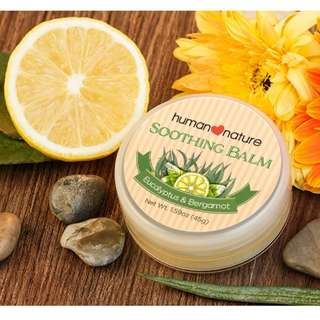 Soothing Balm by HUMAN❤NATURE