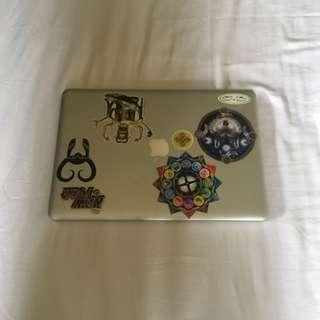 MacBook Pro 15inch Mid 2009 (Defective Hard Drive)
