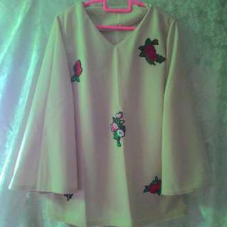 Blouse Patch