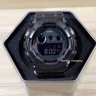 Montres Company香港註冊公司(25年老店) CASIO g-shock GD-120 GD-120BT GD-120BT-1 有現貨 GD120 GD120BT GD120BT1