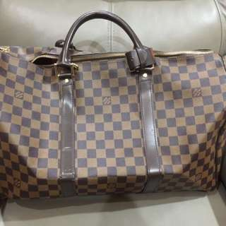 Original LV Traveling bag
