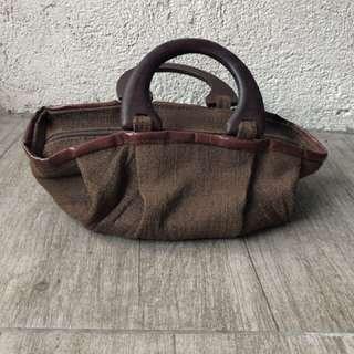 Handbag Abaca