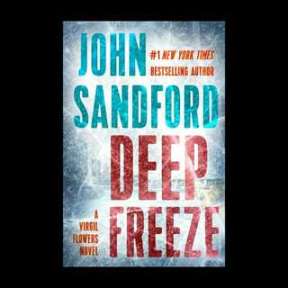 Deep Freeze - John Sandford