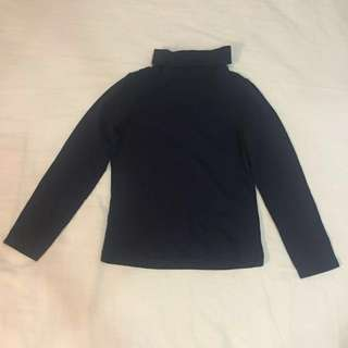 Mothercare Turtleneck boys L/S t-shirt (1 pair)