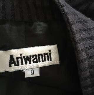 Ariwani blazer