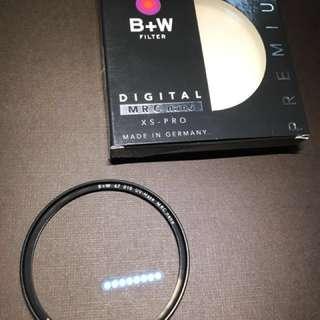 FILTER B+W 67mm NANO XS-PRO UV Filter
