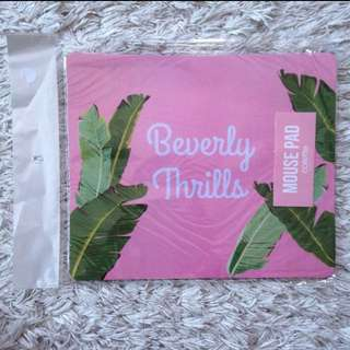 Beverly Mouse Pad