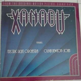Xanadu Featuring Olivia Newton-John
